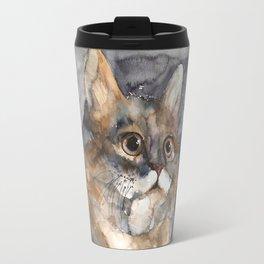 CAT #1 Travel Mug