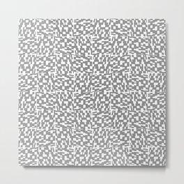 Matricaas Metal Print