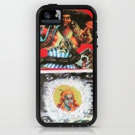 birdhouse curse iPhone Case