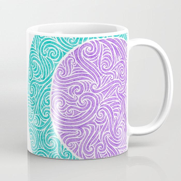 CIRCLE. Coffee Mug