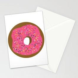 OG Doughnut Stationery Cards