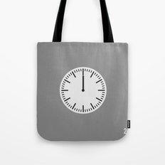 24 - Minimalist Tote Bag
