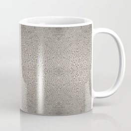Photo Pattern - Condensation Cube Water Droplets Coffee Mug