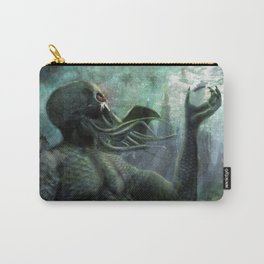 The Depths Carry-All Pouch