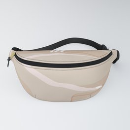 Untitled #127 Fanny Pack
