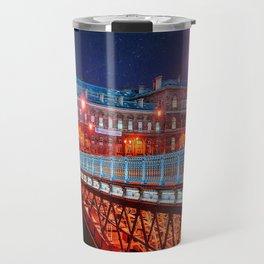 Access Travel Mug