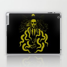 I Am Horror Laptop & iPad Skin