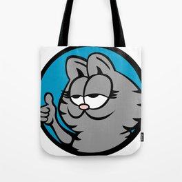 Nermal the Cat Tote Bag