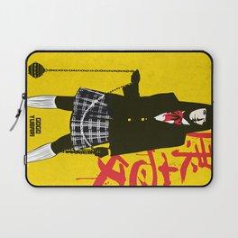 Gogo Yubari Kill Bill art Laptop Sleeve