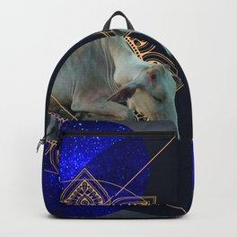 Inde Cosmologique I Backpack