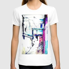 Home country T-shirt