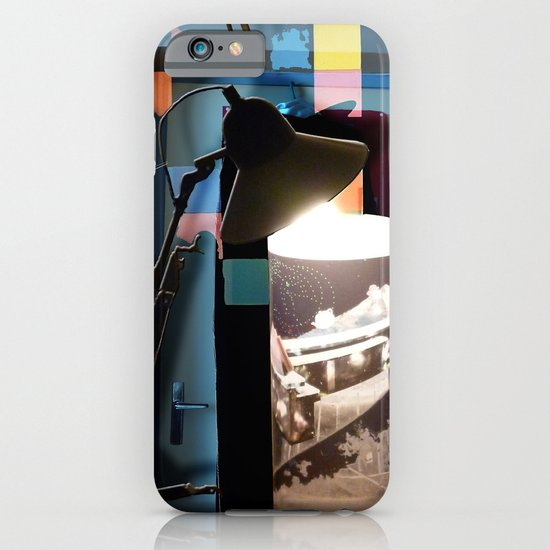 Saktisifa iPhone & iPod Case