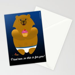 THIS ONES FOR YOU ! Stationery Cards