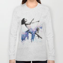 An Afternoon Dream Long Sleeve T-shirt