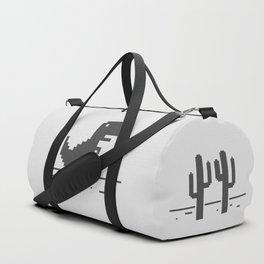 Jurassic Browser Duffle Bag