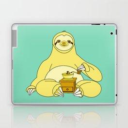 Before Coffee Laptop & iPad Skin