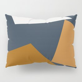 Abstract Geometric 25 Pillow Sham