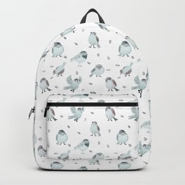 Sparrows Backpack