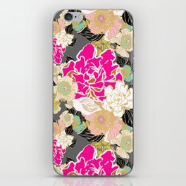 Jungle Passion iPhone Skin