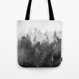 Forest Melody - Redwood National Park Tote Bag