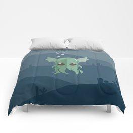 Cthulhu Comforters