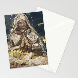 Adoration II Stationery Cards