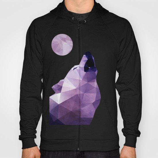 The Wolf Hoody