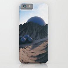 Boundaries Slim Case iPhone 6s