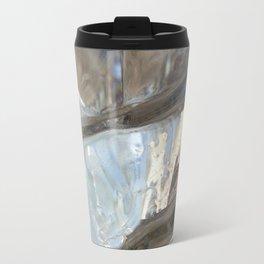 Abstract 75 Travel Mug