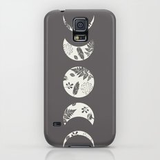 Lunar Nature Slim Case Galaxy S5