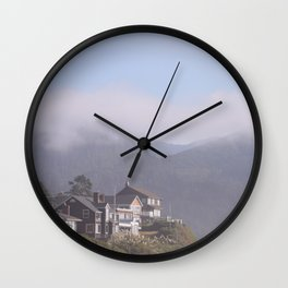 Idyllic Wall Clock