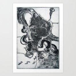 ETSCH Art Print