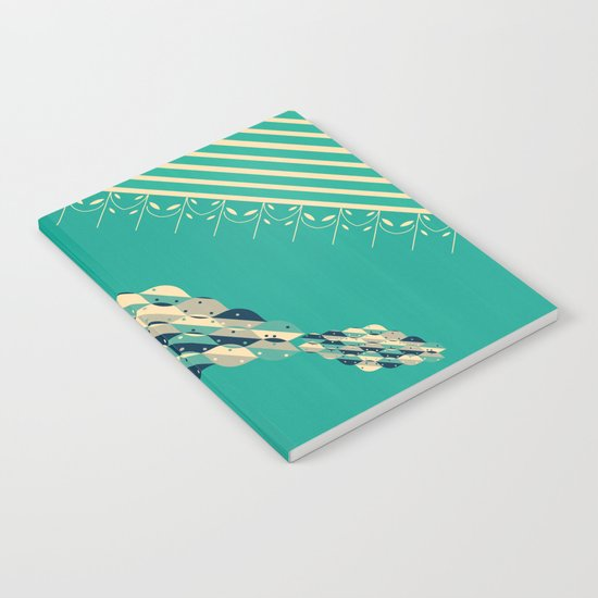 My favorite color  Notebook
