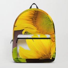 Helianthus Backpack