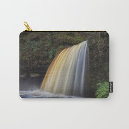 Lady Falls in full flow Carry-All Pouch