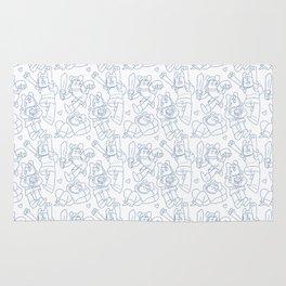 Finn Pattern Rug