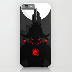 Matthew Isenberg Slim Case iPhone 6s
