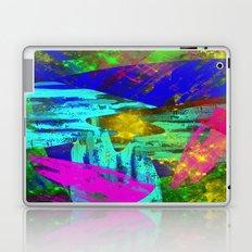 Colour Focus Laptop & iPad Skin