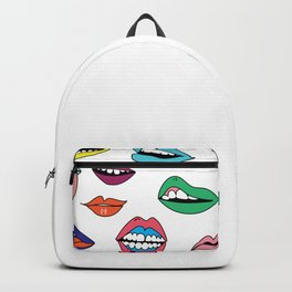 Word of mouth Backpack