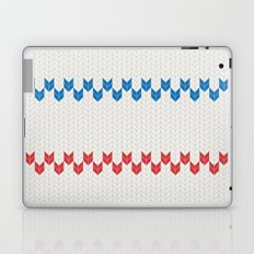 Pattern Pippi Laptop & iPad Skin