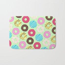 Donut Bath Mat