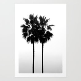 Tropical Darkroom #155 Art Print