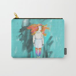 Scattered Thoughts 1 Carry-All Pouch