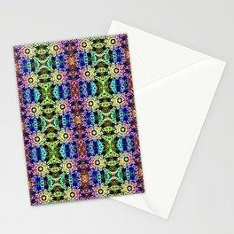 Misty Roses 2 Stationery Cards