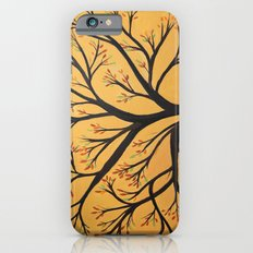 Tree branches iPhone 6s Slim Case