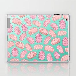 Squishy Tardigrades Laptop & iPad Skin
