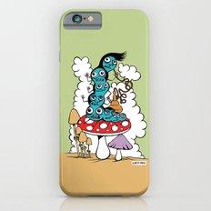 The Caterpillar iPhone 6s Slim Case