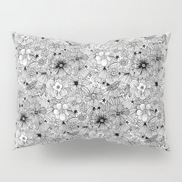 MOSTLY HARMLESS Pillow Sham