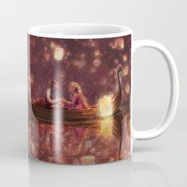 And At Last, I See the Light Coffee Mug
