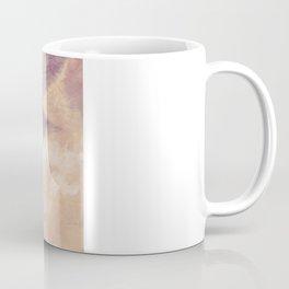 The red string Coffee Mug